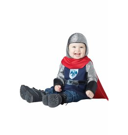 California Costume Lil Knight (12-18mth)