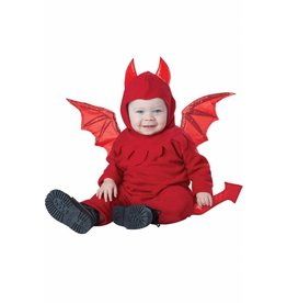 California Costume Lil Devil (12-18mth)