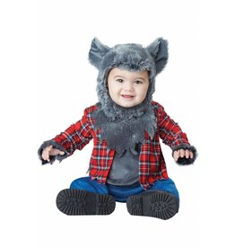 California Costume Wittle Werewolf (18-24mth)