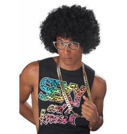California Costume Jumbo Afro Wig