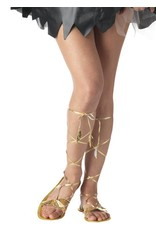 California Costume Goddess Sandal M