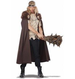 California Costume Warlord Cape