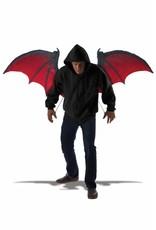 California Costume Bloodnight Wings