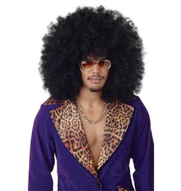 California Costume Super Jumbo Afro Wig