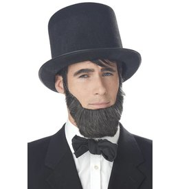 California Costume Honest Abe Beard