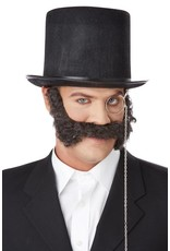 California Costume Mutton Chops