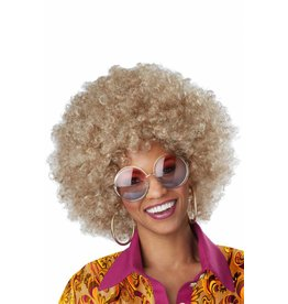 California Costume Foxy Lady Wig Blonde