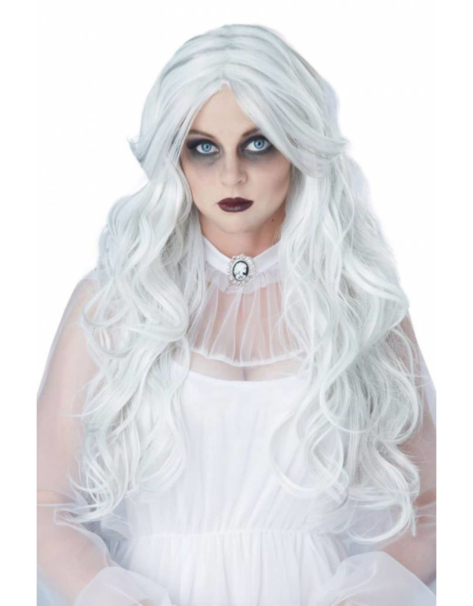 California Costume Supernatural Wig