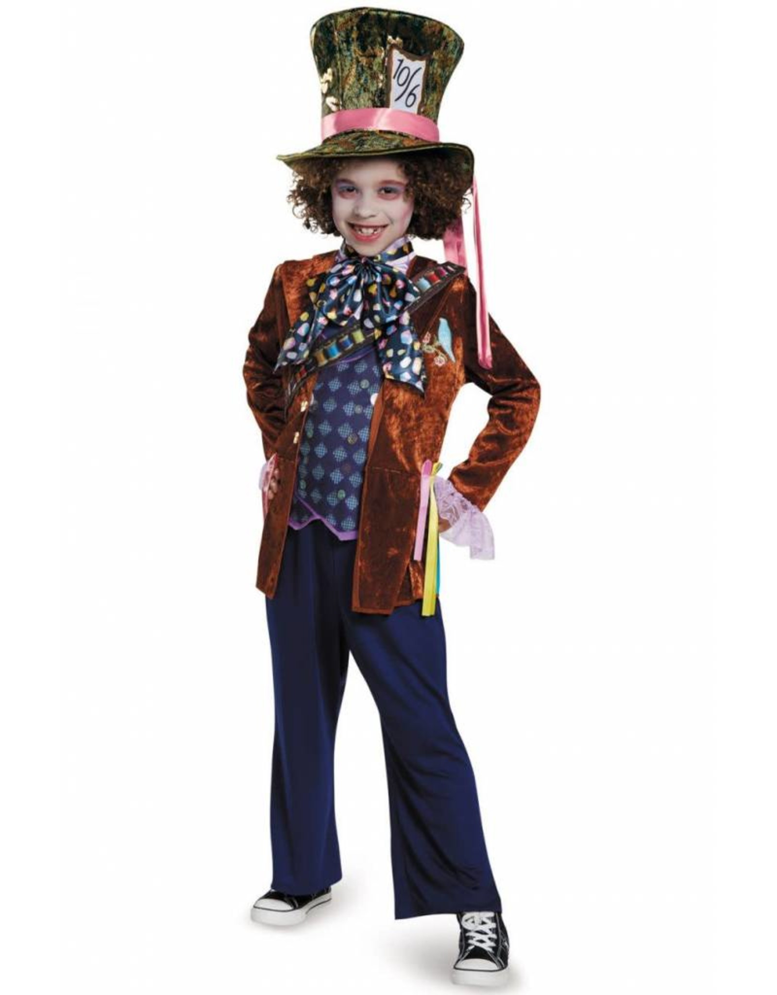 Disguise Mad Hatter