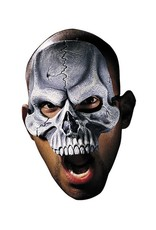 Disguise Chinless Skull Mask