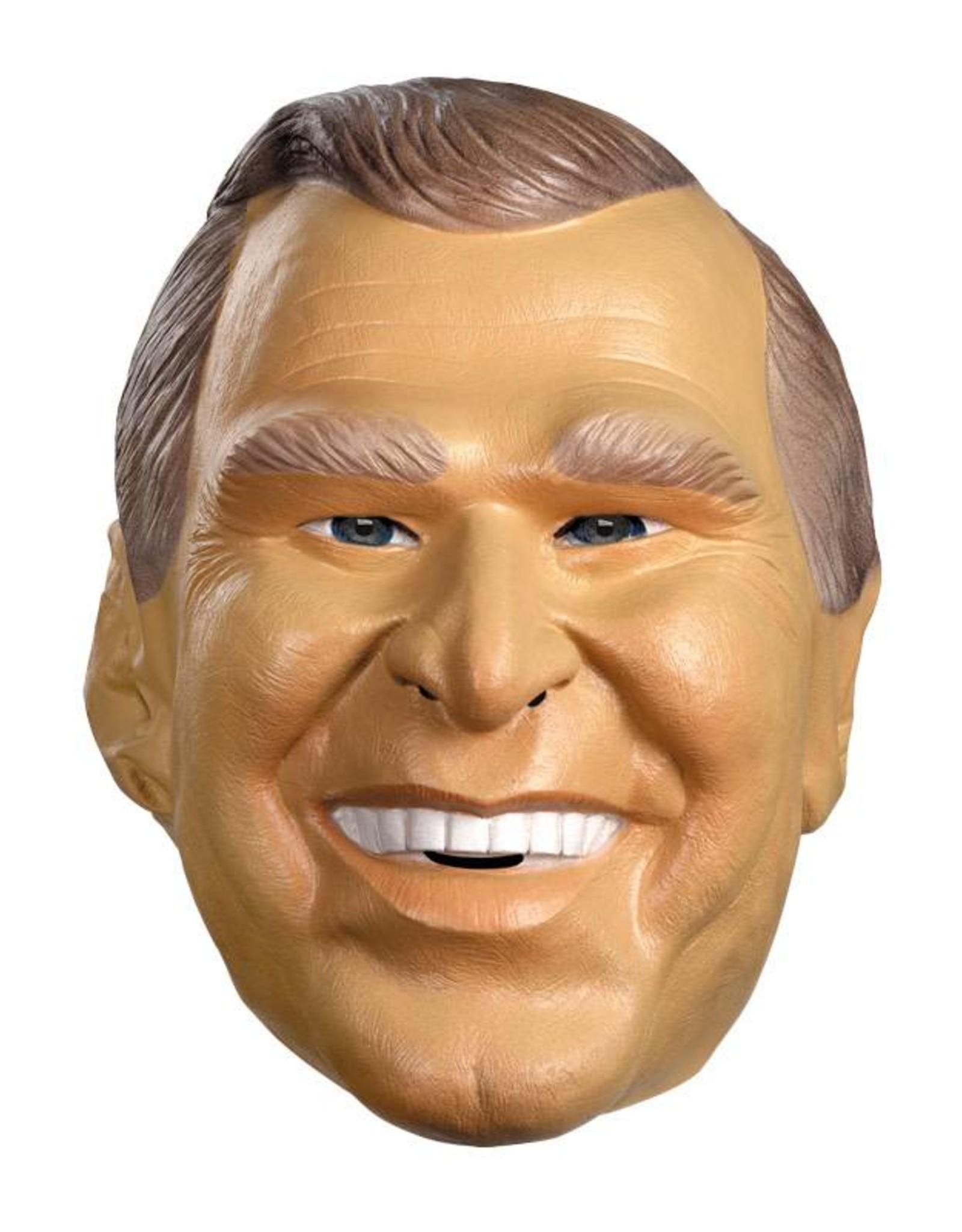 Disguise President Bush Mask