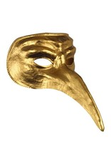 Disguise Venetian Gold Mask