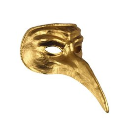 Disguise Venetian Gold Mask