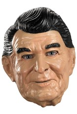 Disguise President Reagan Mask