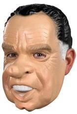 Disguise President Nixon Mask