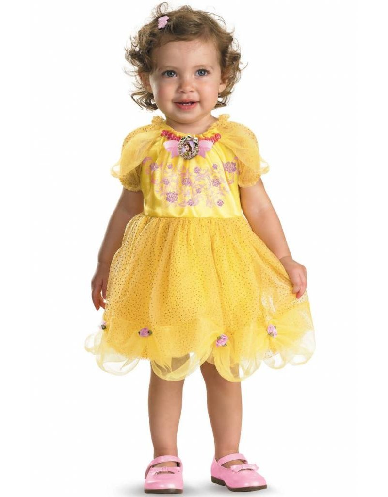 Disguise Belle W (12-18mth)