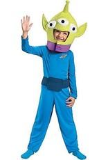 Disguise Alien
