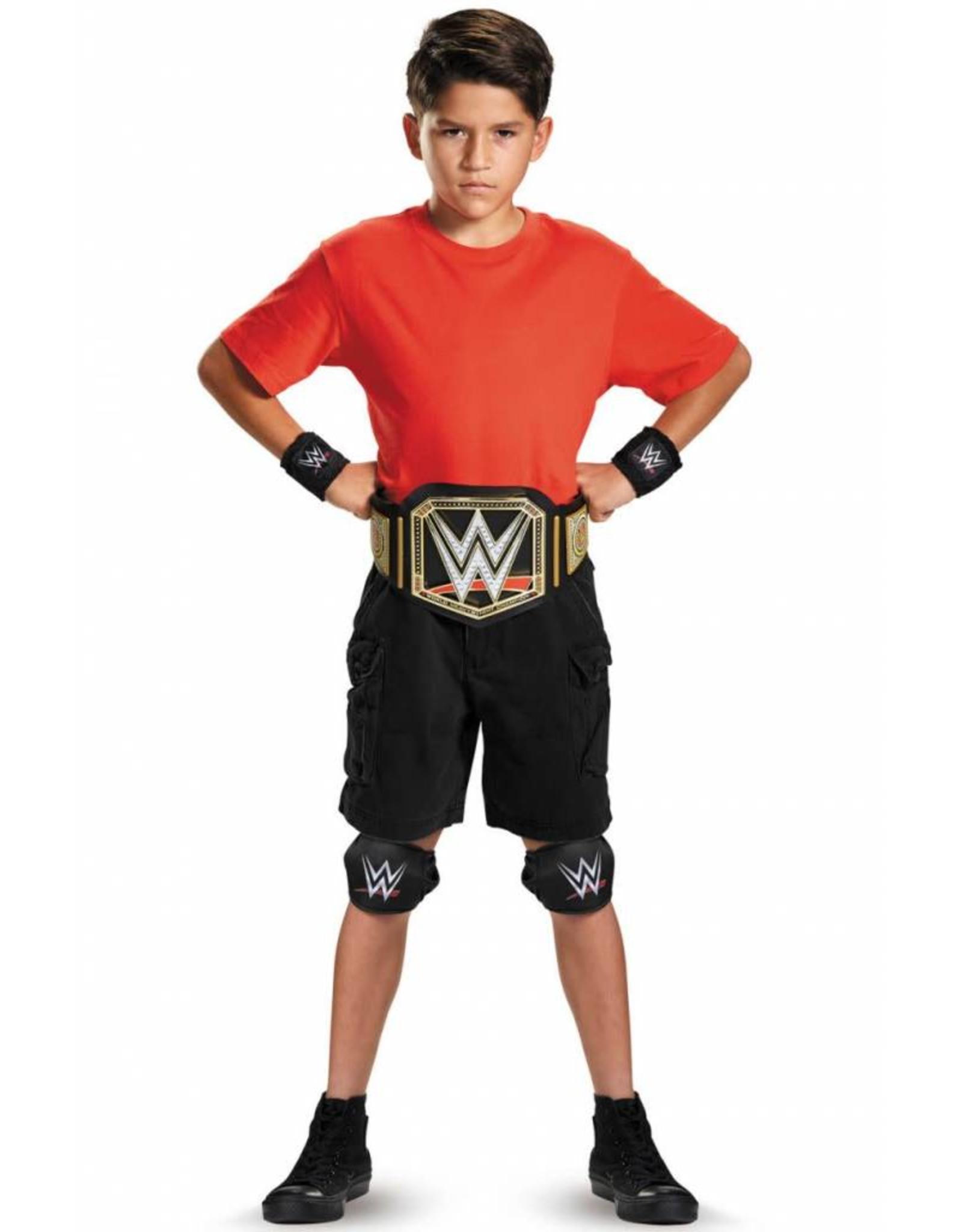 Disguise WWE Champion Kit Child