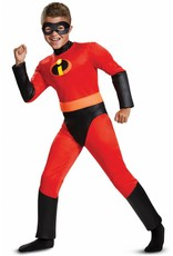 Disguise Incredibles 2 Dash Muscle