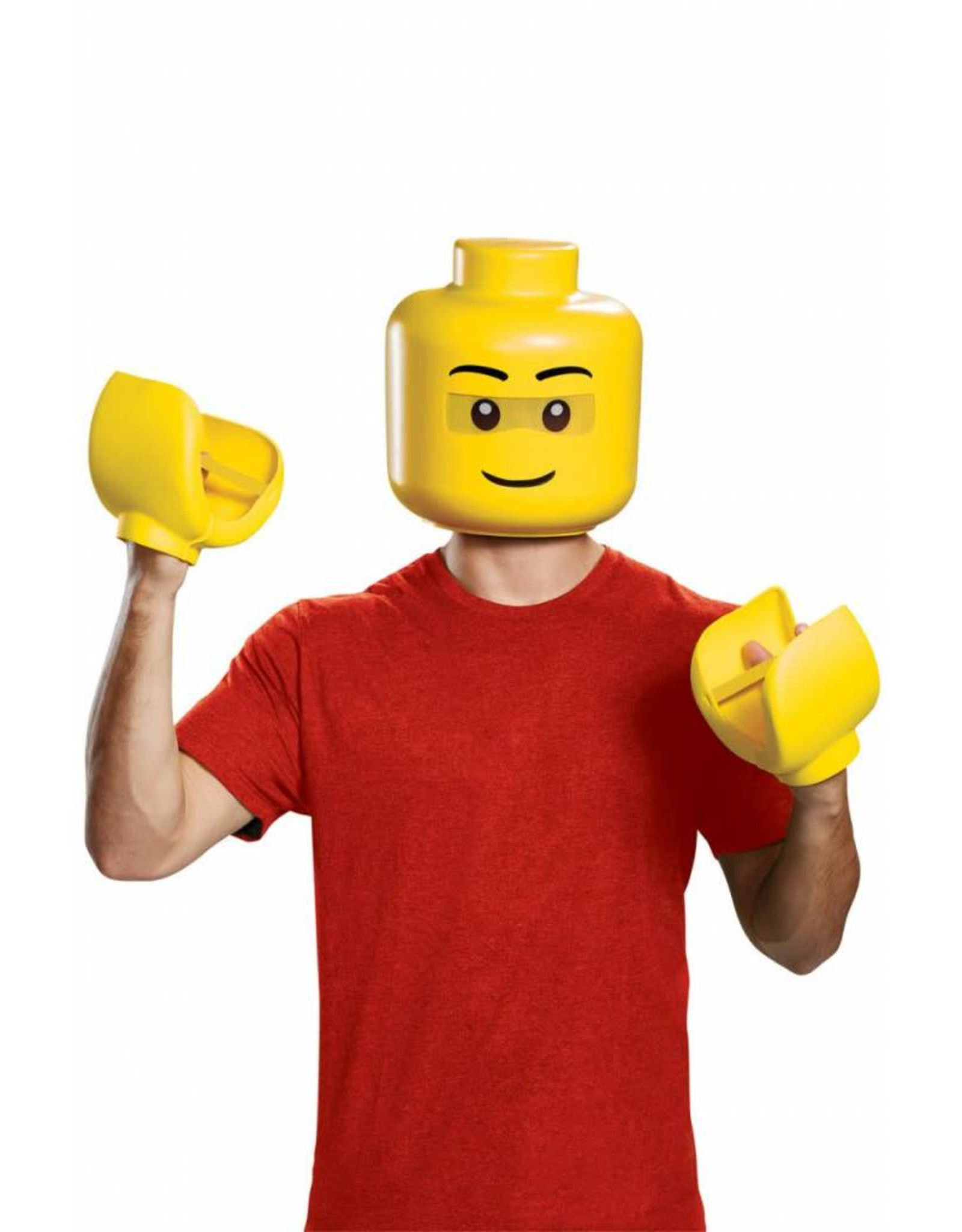 Disguise Lego Adult Kit
