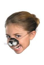 Disguise Nose - Black Cat