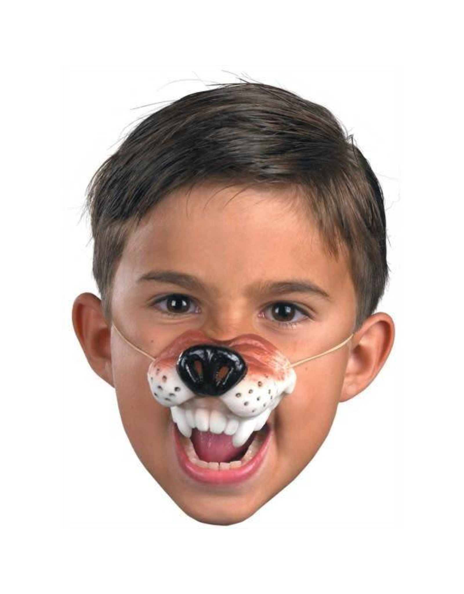 Disguise Nose - Wolf