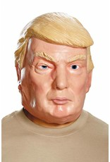 Disguise Trump Deluxe Mask