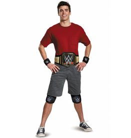Disguise WWE Champion Kit Adult