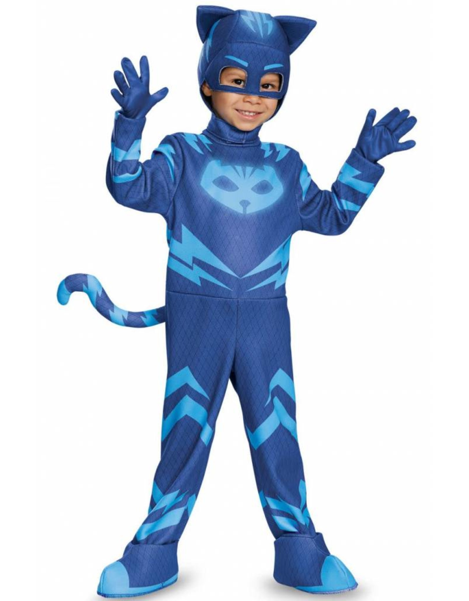 Disguise PJ Mask Catboy