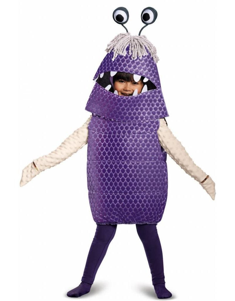 Disguise Boo Deluxe M (3T-4T)