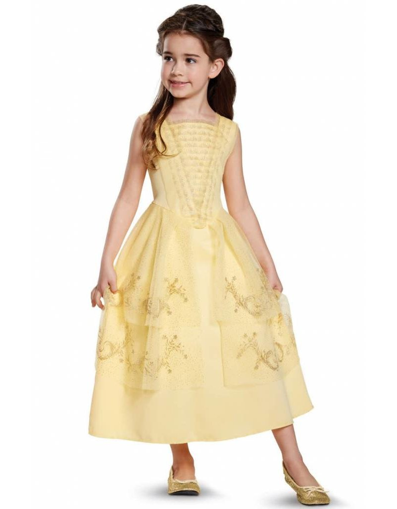 Disguise Belle Ball Gown