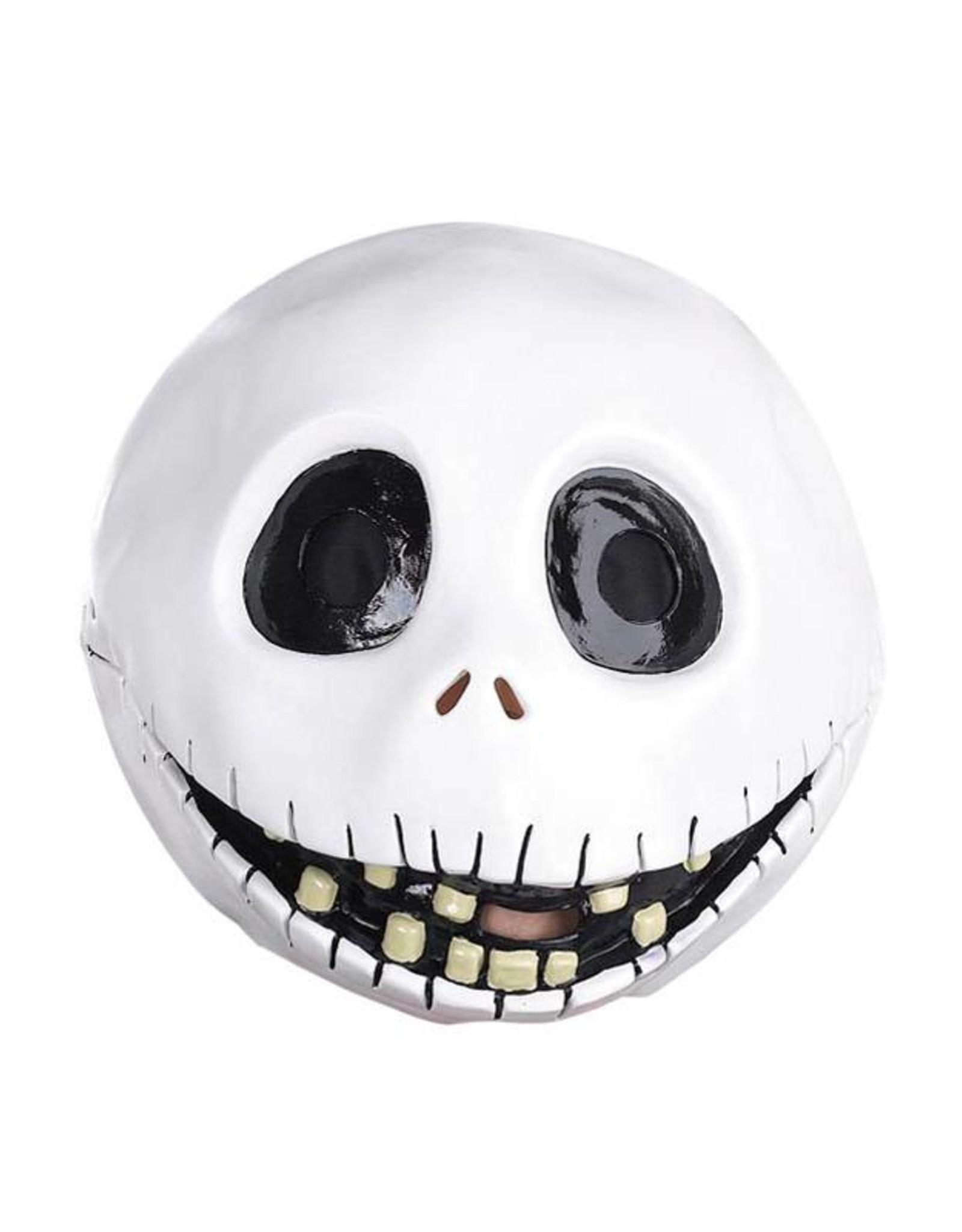 Disguise Jack Skellington Mask