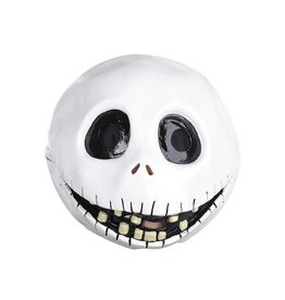 Disguise Jack Skellington Mask