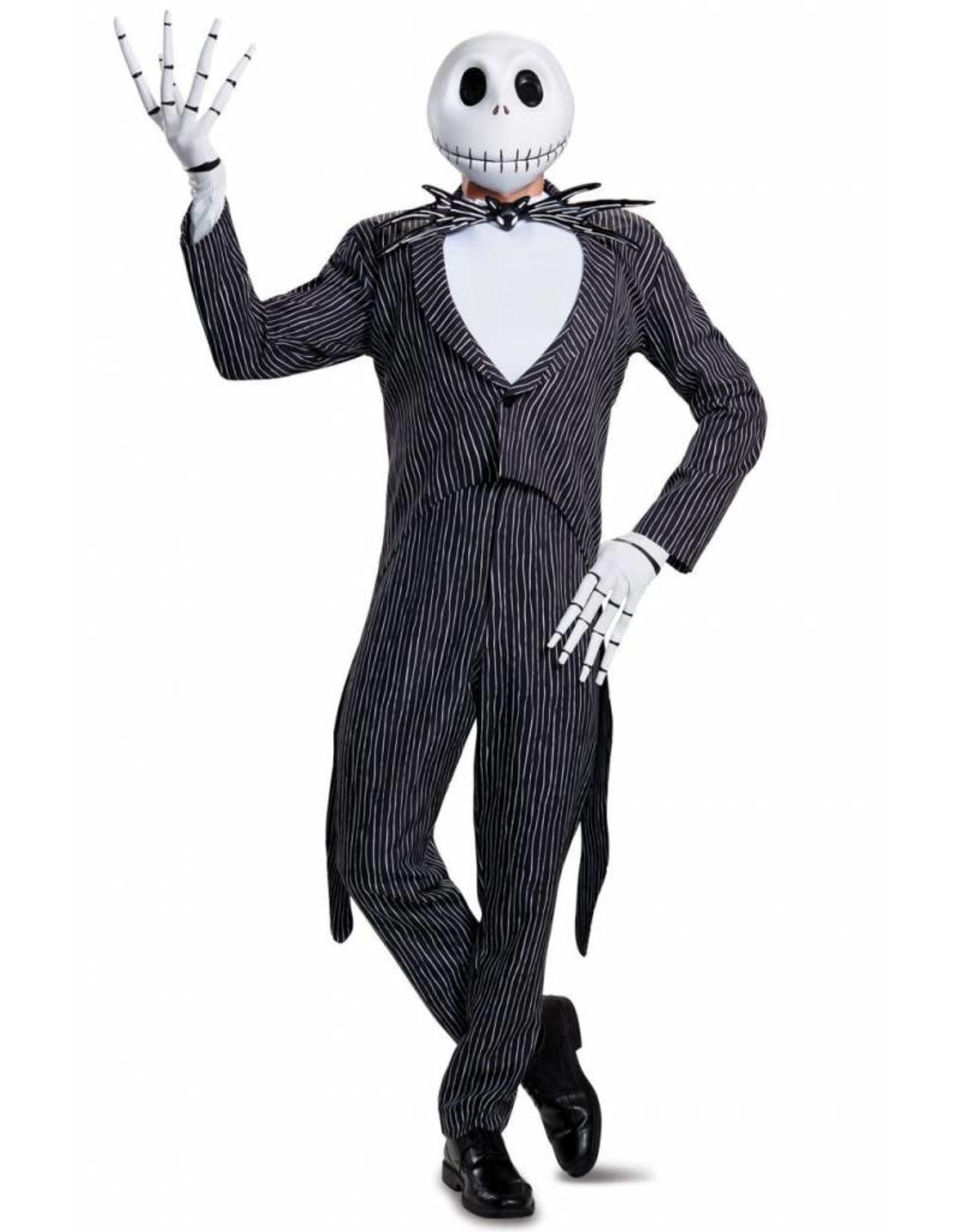 Disguise Jack Skellington Prestige
