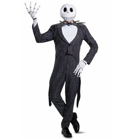 Disguise Jack Skellington Prestige
