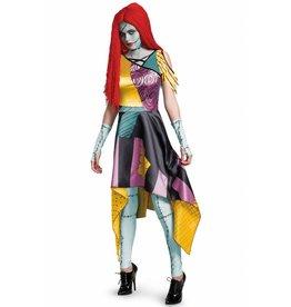 Disguise Sally Prestige