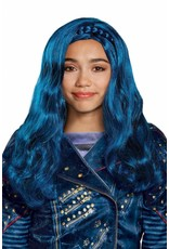 Disguise Descendants Evie Wig