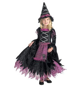 Disguise Fairytale Witch L (4-6)