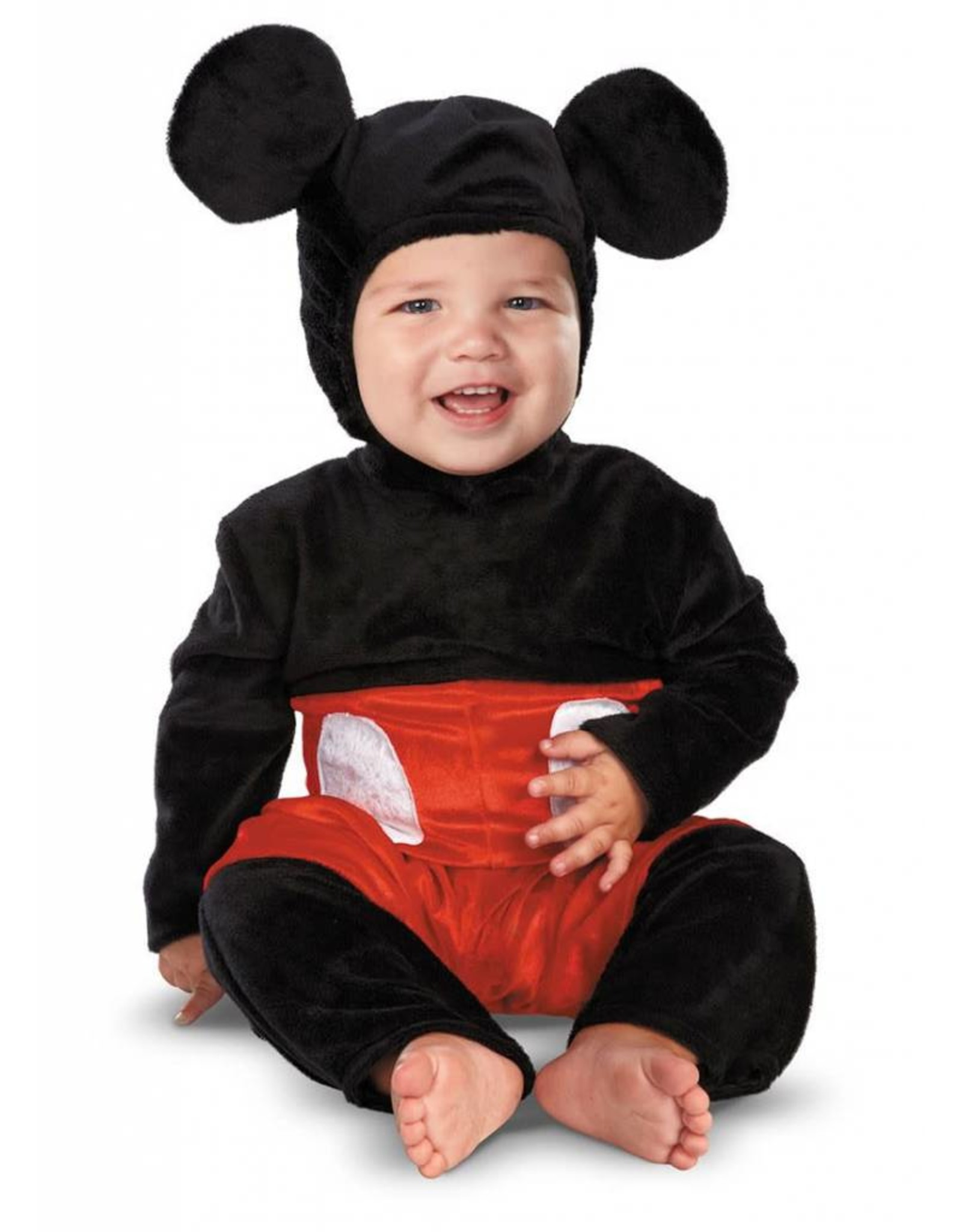 Disguise Mickey Mouse Prestige (12-18mth)