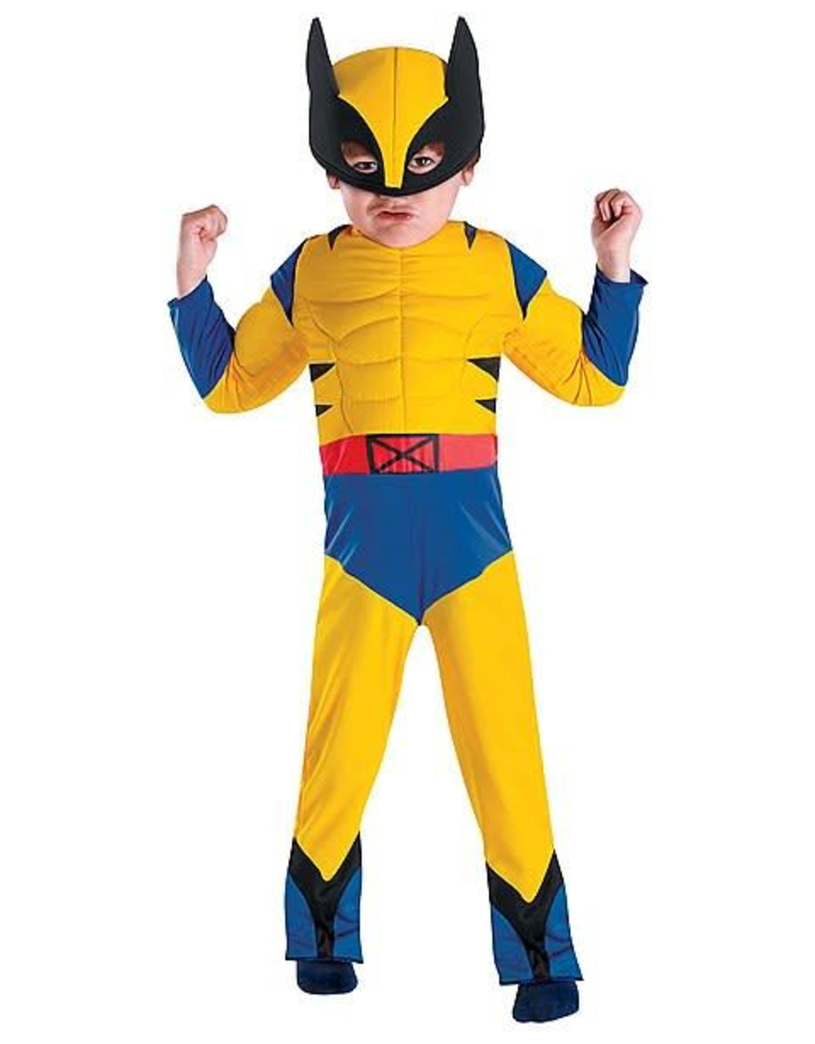 Disguise Wolverine S (2T)