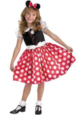 Disguise Minnie Mouse