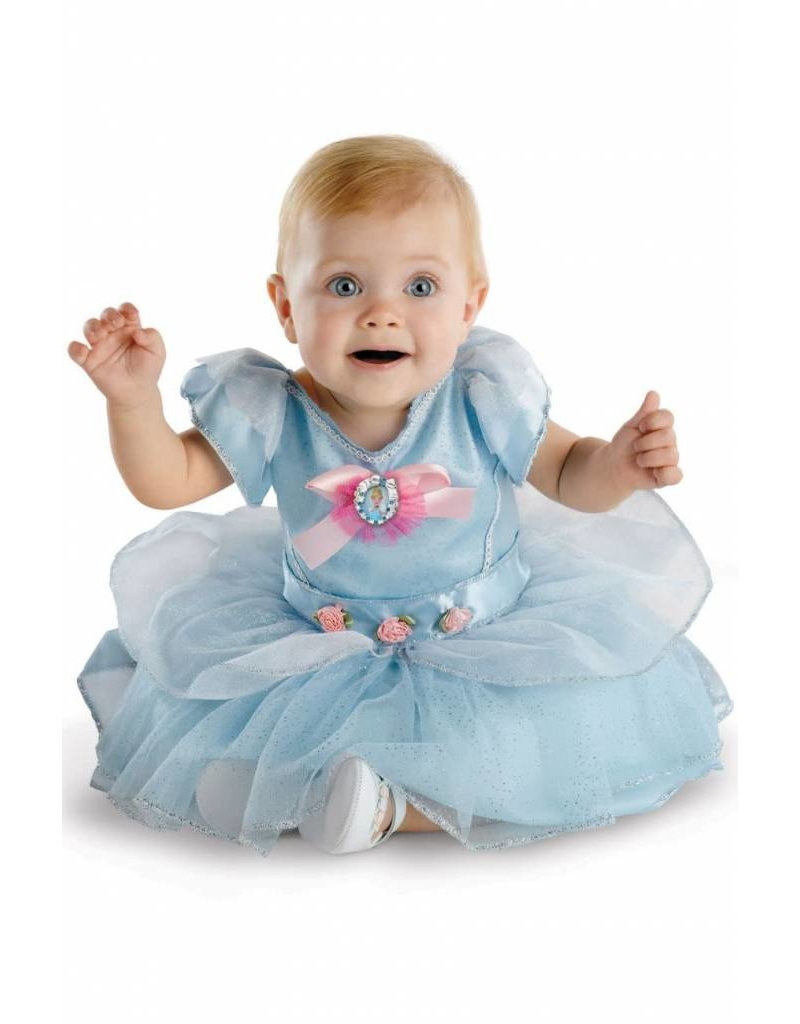 Disguise Cinderella Infant (12-18MTH)