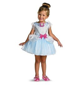Disguise Cinderella Classic S (2T)