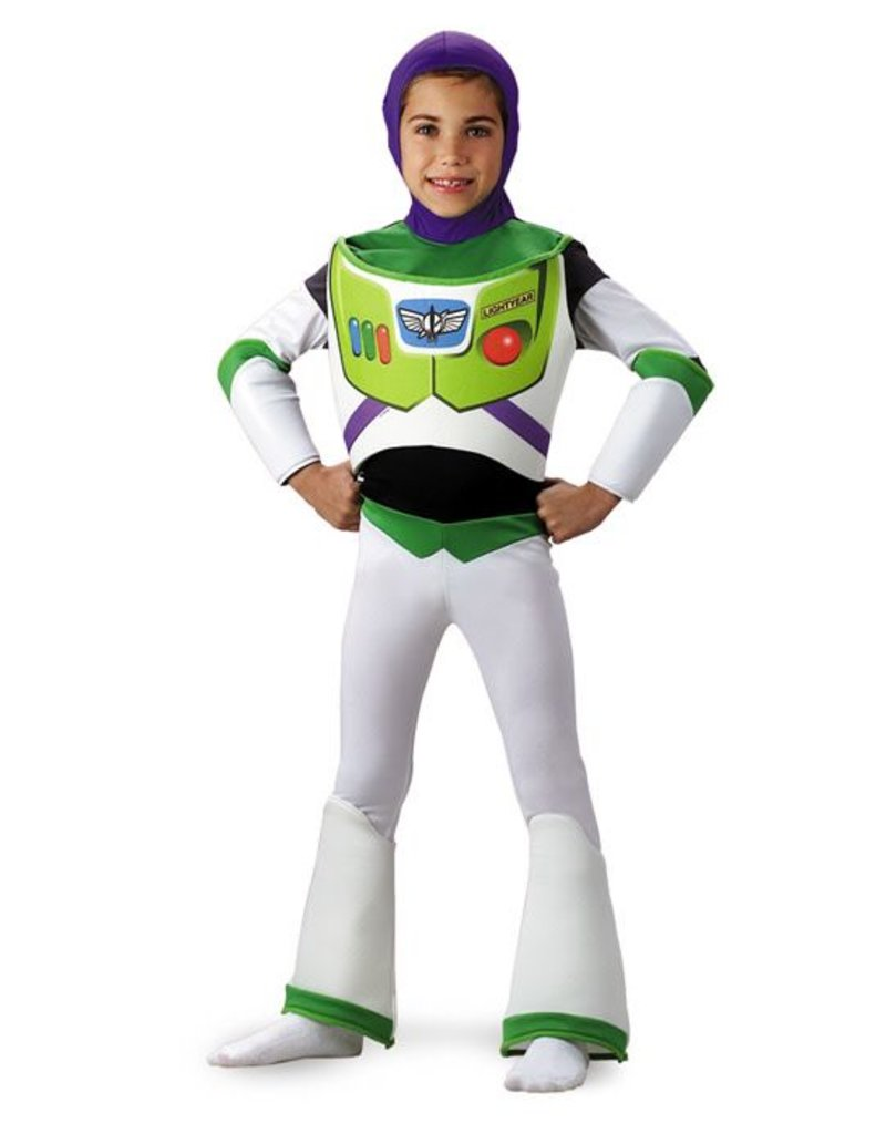 Disguise Buzz Lightyear