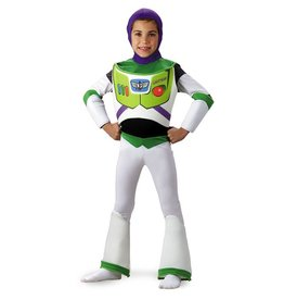 Disguise Buzz Lightyear M (3T-4T)