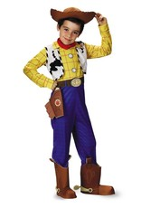 Disguise Woody Deluxe