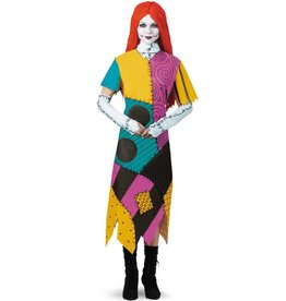 Disguise Sally Adult (12-14)