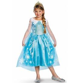 Disguise Elsa Deluxe