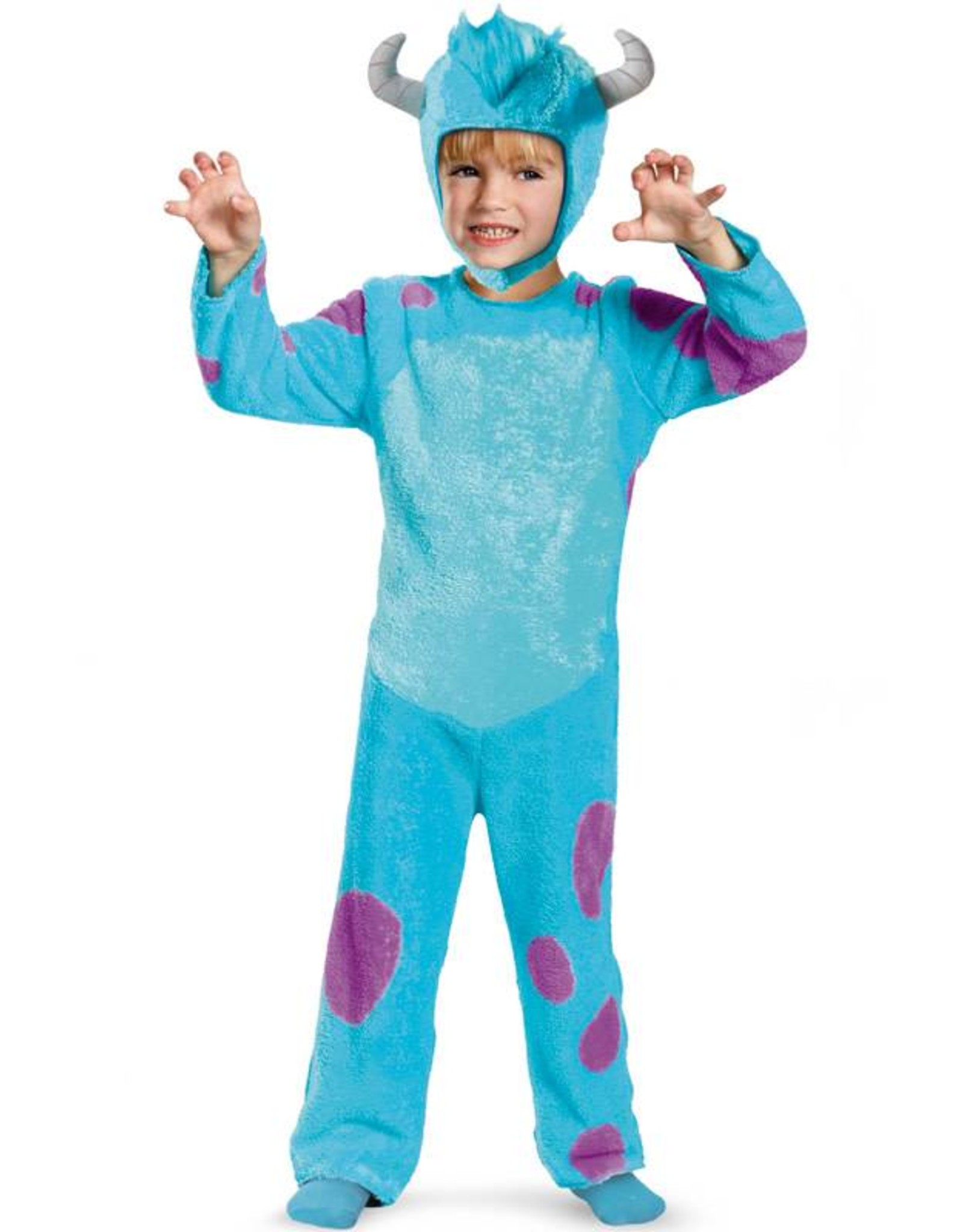 Disguise Sulley M (3T-4T)