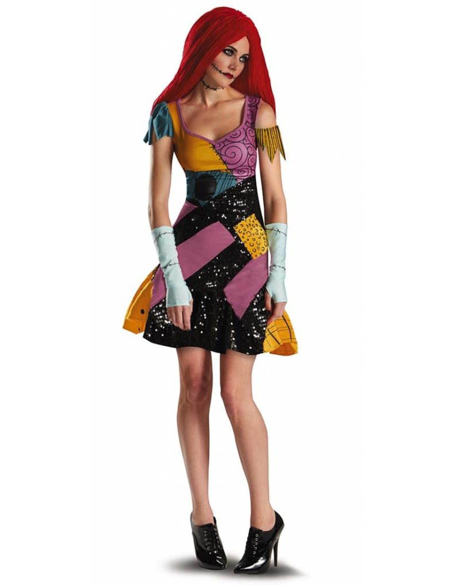 Disguise Sally Glam